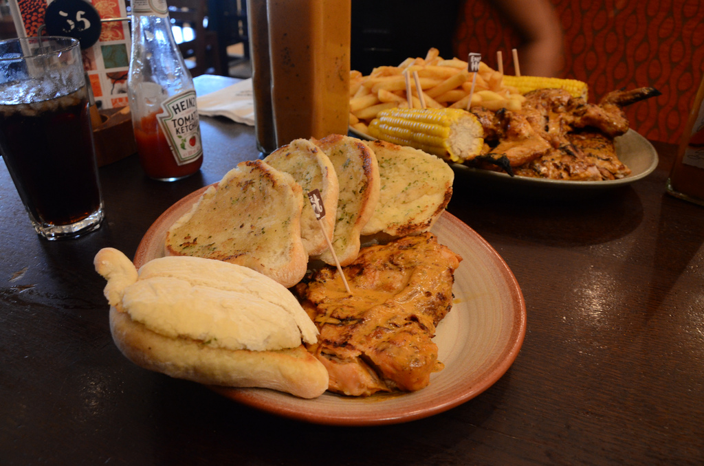 Nandos_Food